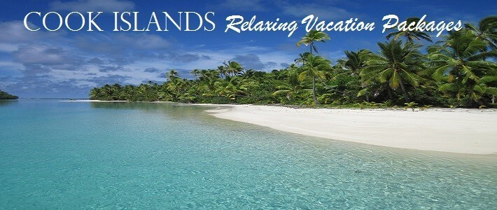 Cook Island vacation Packages